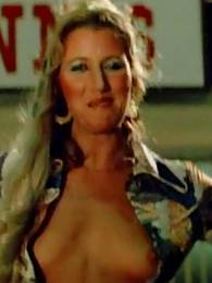 Amazing Actress Sally Kirkland In Threesome Action