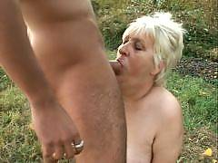 Nasty Grannies in Hardcore Porn Movies! We all know that nothing beats experience in bed and these grandmas sure have lots of it. Watch the hottest mature babes grind down on huge cocks and show you just real women do it!