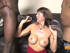 Misty Vonage - watching my mom go black