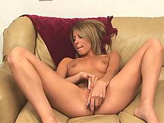 Sexy Sophia blows dick and gets her pussy fucked doggy style